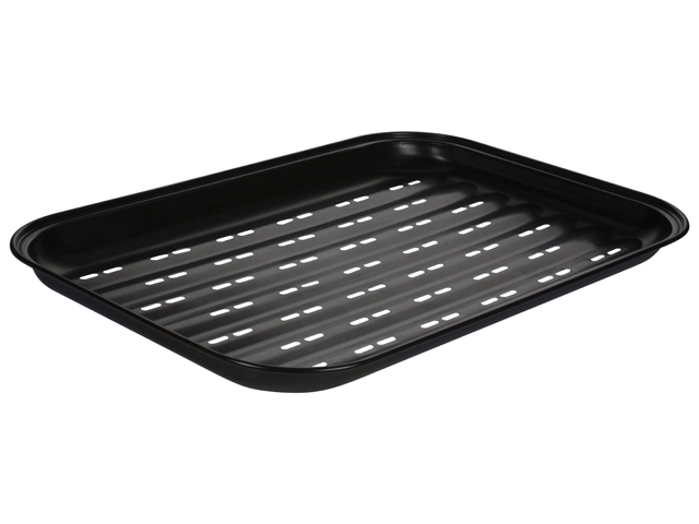 Grill Pan Black Sparkle Gift