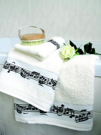 Towel Hand 50 X 100cm Sparkle Gift