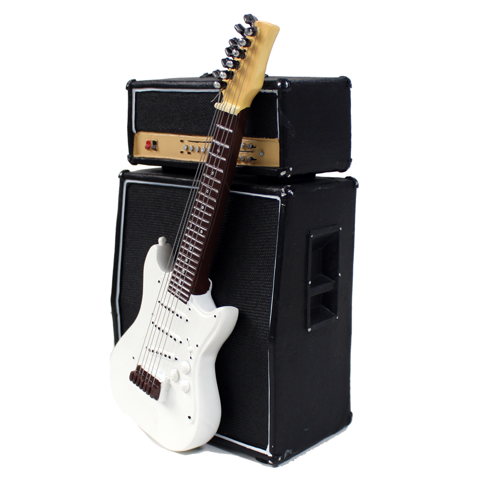 Money Box Amp & Iconic Guitar                                Sparkle Gift