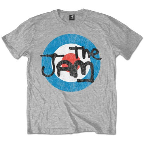 Jam T Shirt Vintage Logo Mens Medium Sparkle Gift