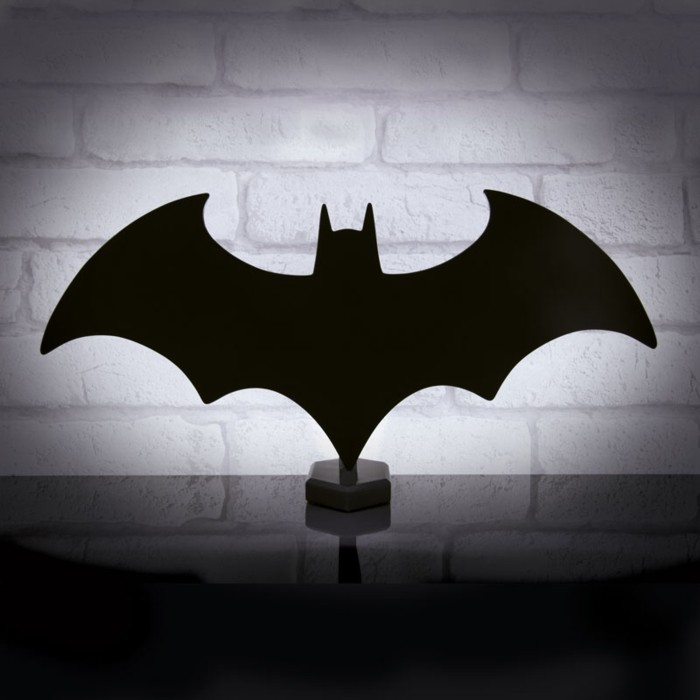 Batman Eclipse Light Sparkle Gift