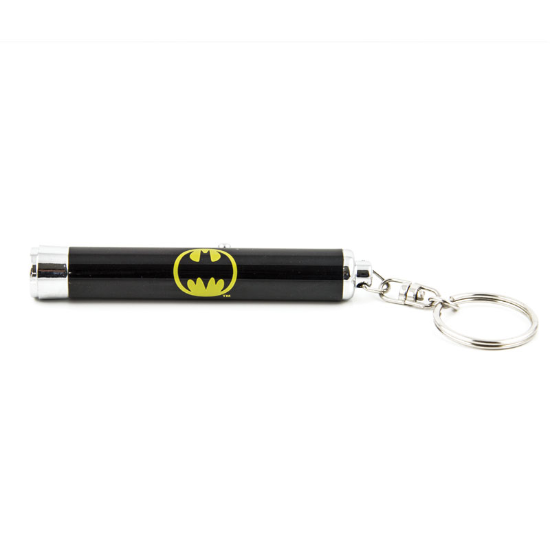 Batman Projection Torch Sparkle Gift