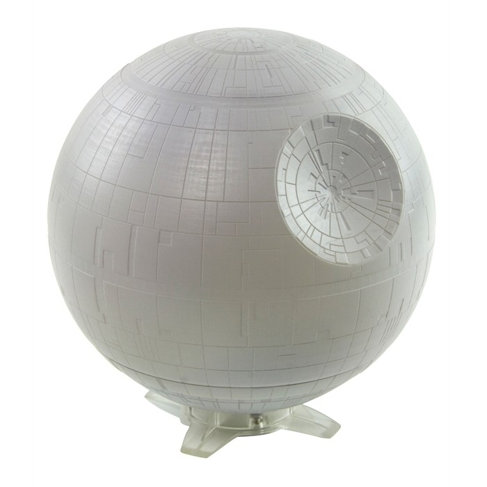 Star Wars Mood Light Death Star Sparkle Gift