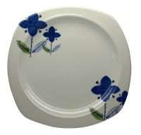 Sarah Heaton Take Two Dinner Plate 28cm  Pack 6 Sparkle Gift