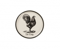 Edward Challinor Coaster Le Coq Pack 12 Sparkle Gift