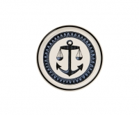 Edward Challinor Coaster Anchor Pack 12 Sparkle Gift