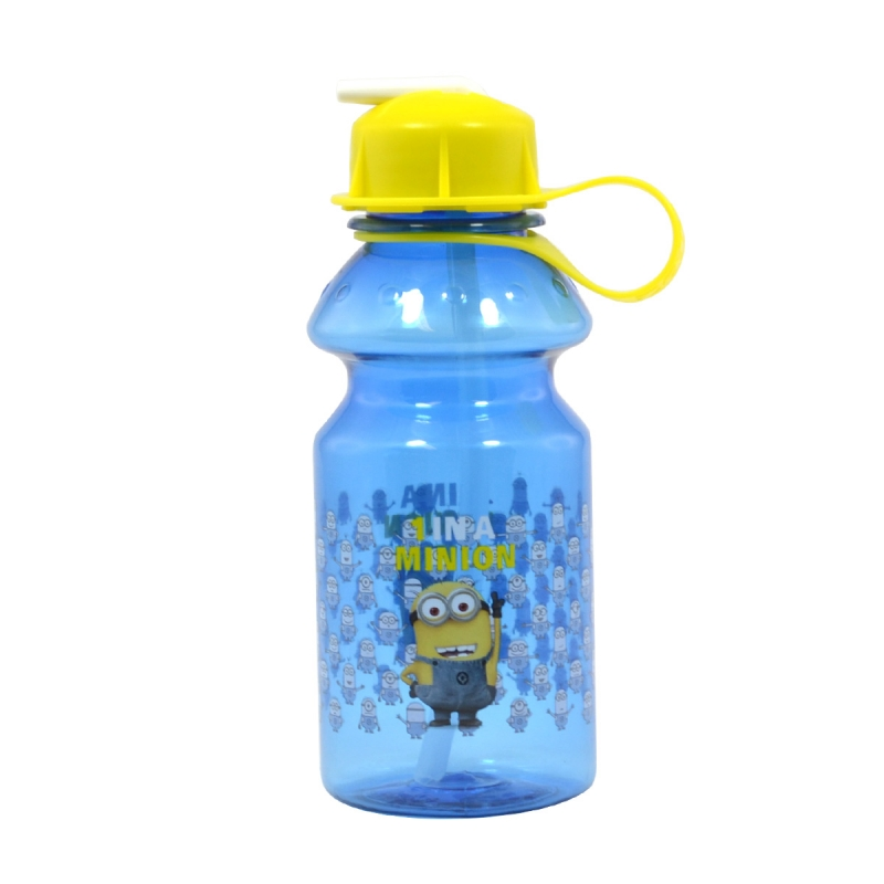 Minions Water Bottle 1 In A Minion Sparkle Gift