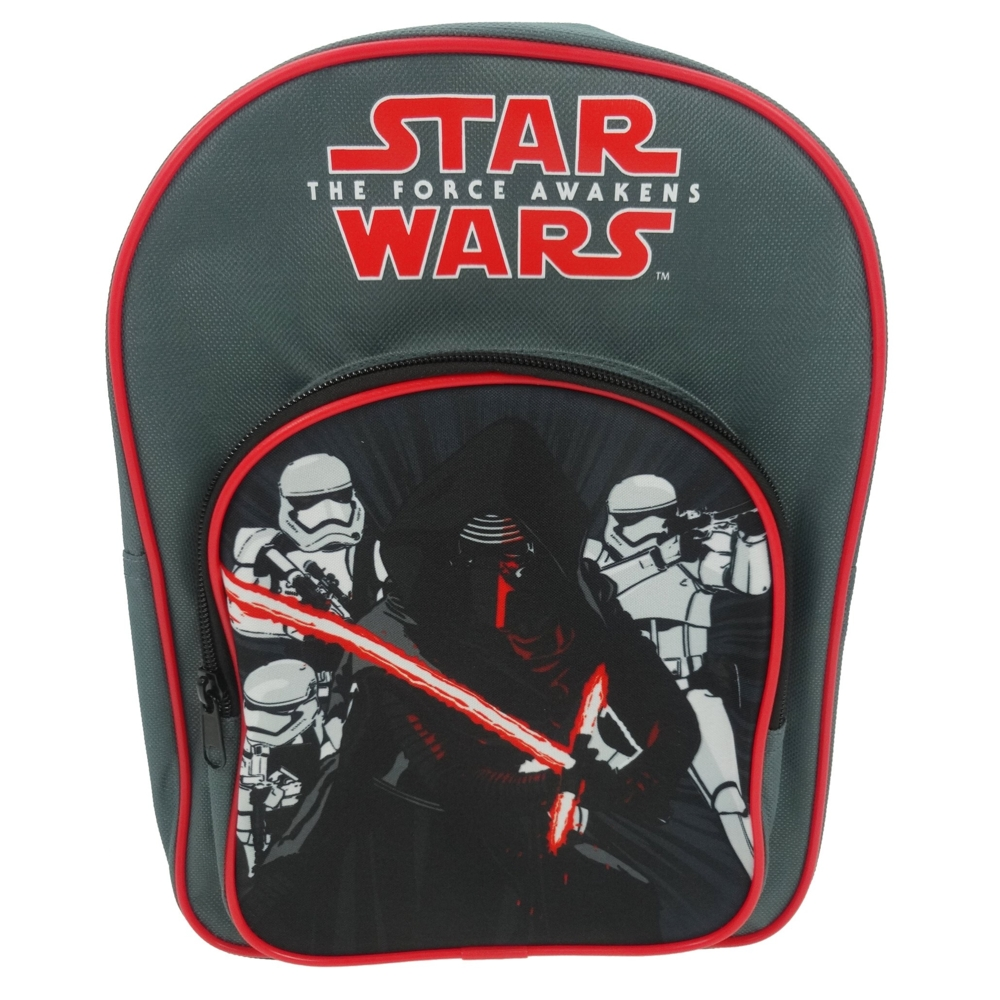Star Wars Arch Backpack The Force Awakens Elite Sparkle Gift