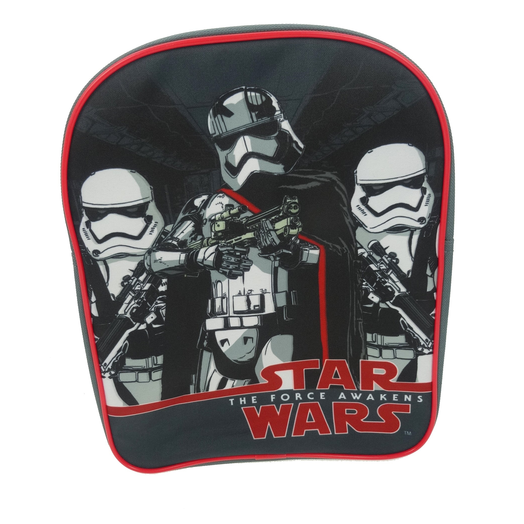 Star Wars Backpack The Force Awakens Elite Squad Sparkle Gift