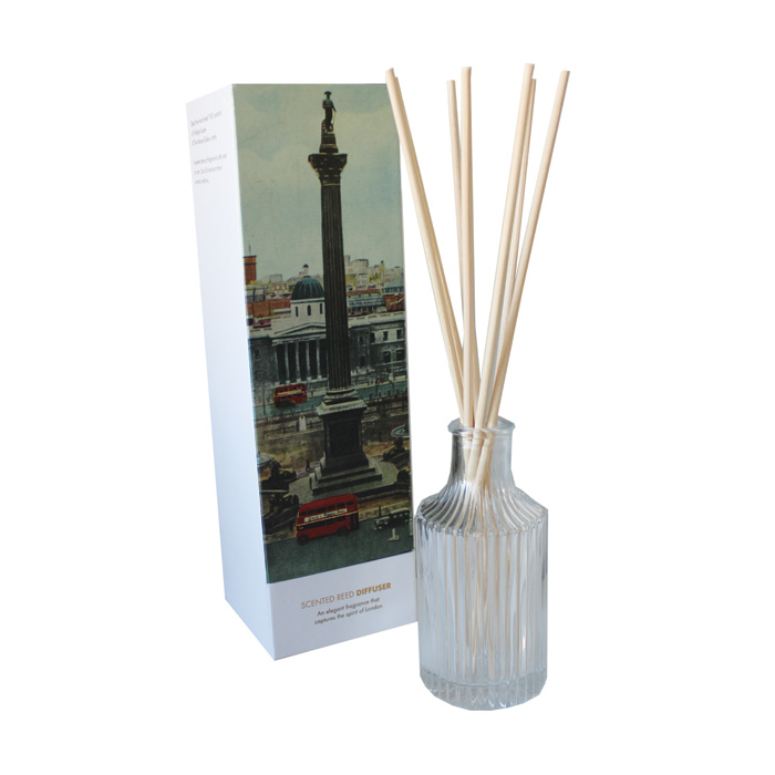 National Gallery Diffuser Vintage London Sparkle Gift