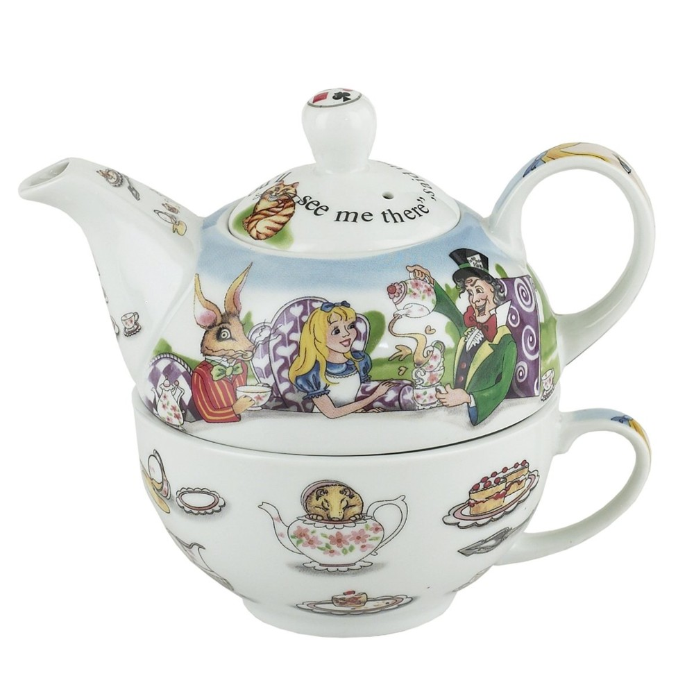 Alice Tea For 1 Sparkle Gift