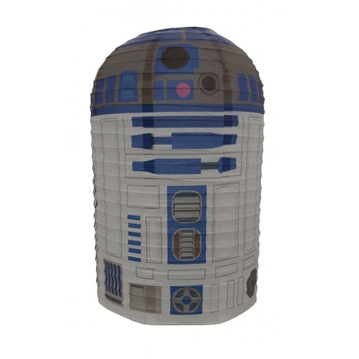 Star Wars Light Shade R2-d2 Sparkle Gift