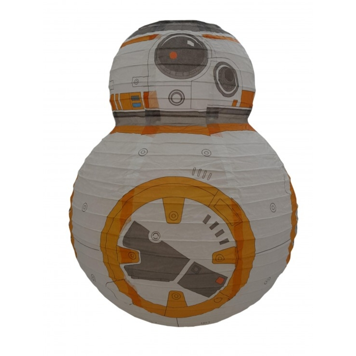 Star Wars Light Shade Bb-8 Sparkle Gift
