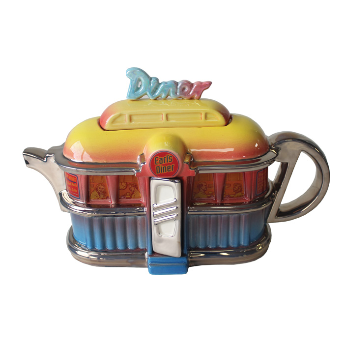 Teapot Diner Limited Edition Sparkle Gift