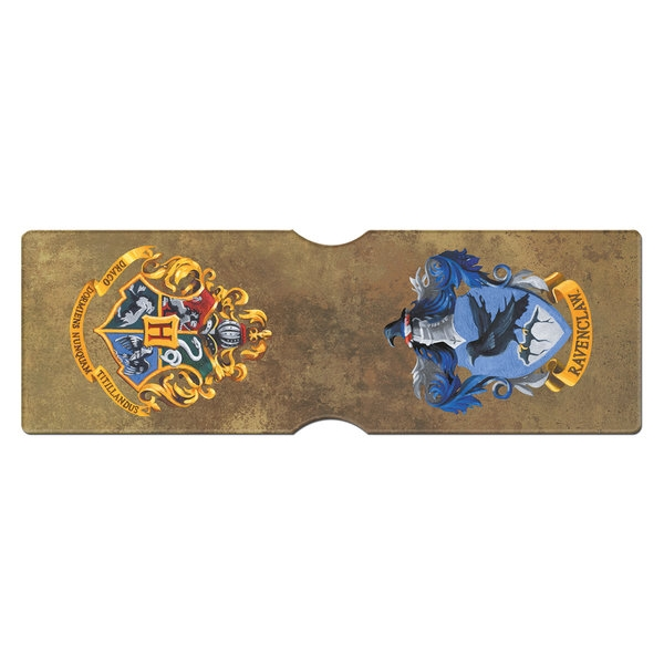 Harry Potter Card Holder Ravenclaw Crest Sparkle Gift