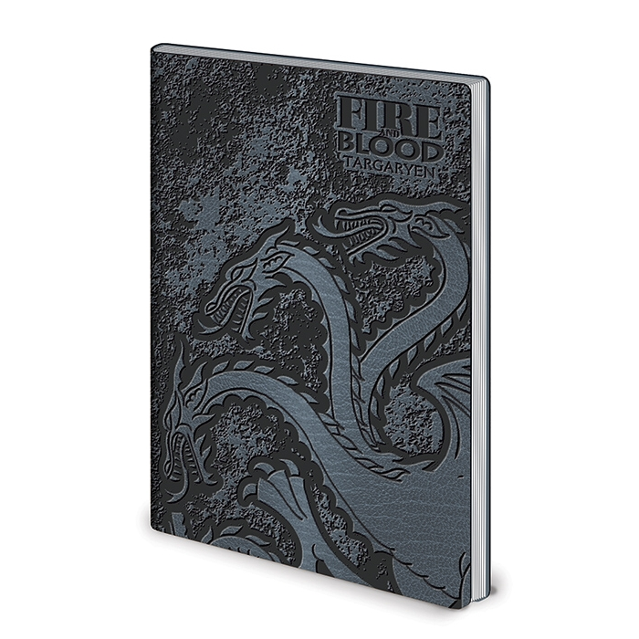 Game of Thrones A5 Flexi Cover Notebook S & T Sparkle Gift