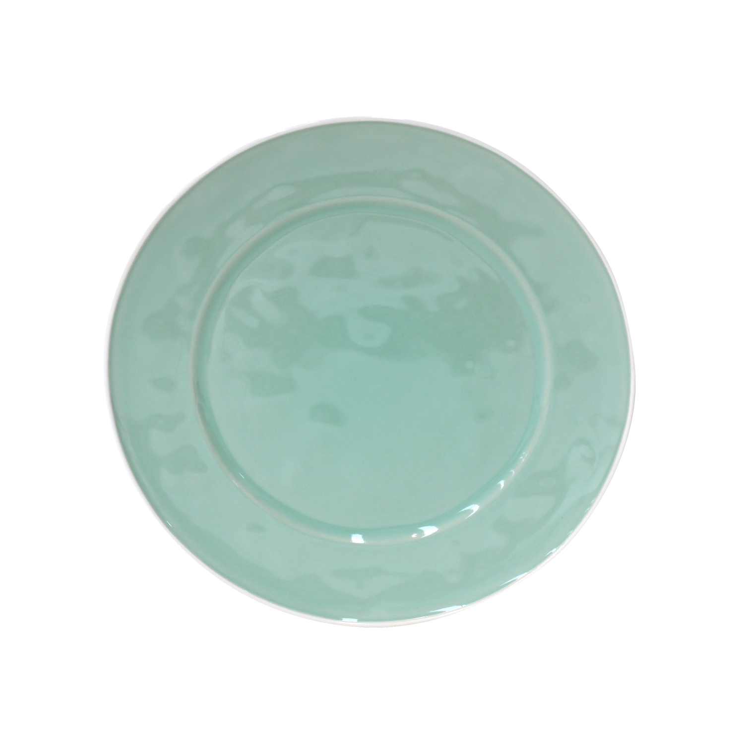 Astoria Mint Round Platter/ Charger 33cm Sparkle Gift