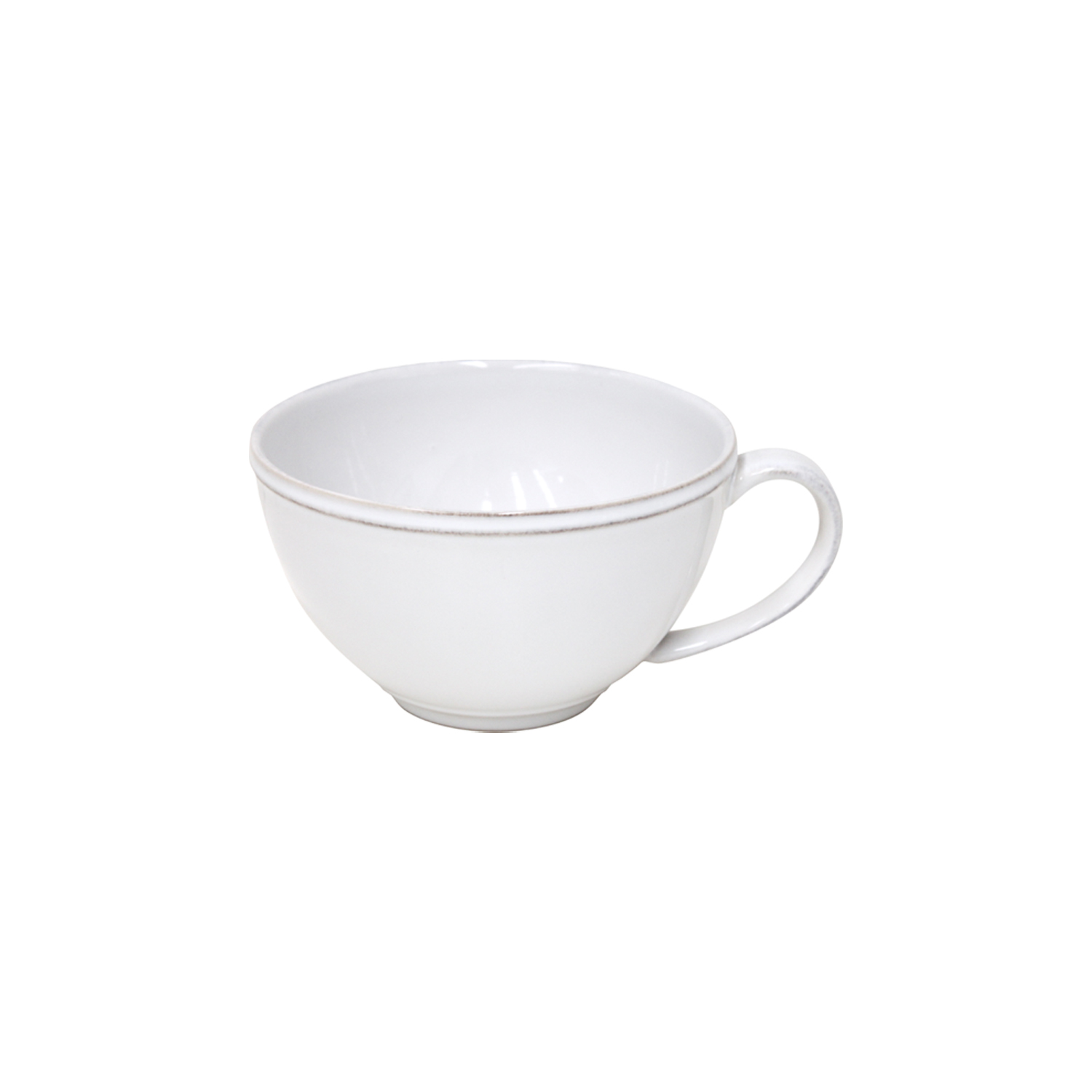 Friso White Jumbo Cup 0.73l X6 Sparkle Gift