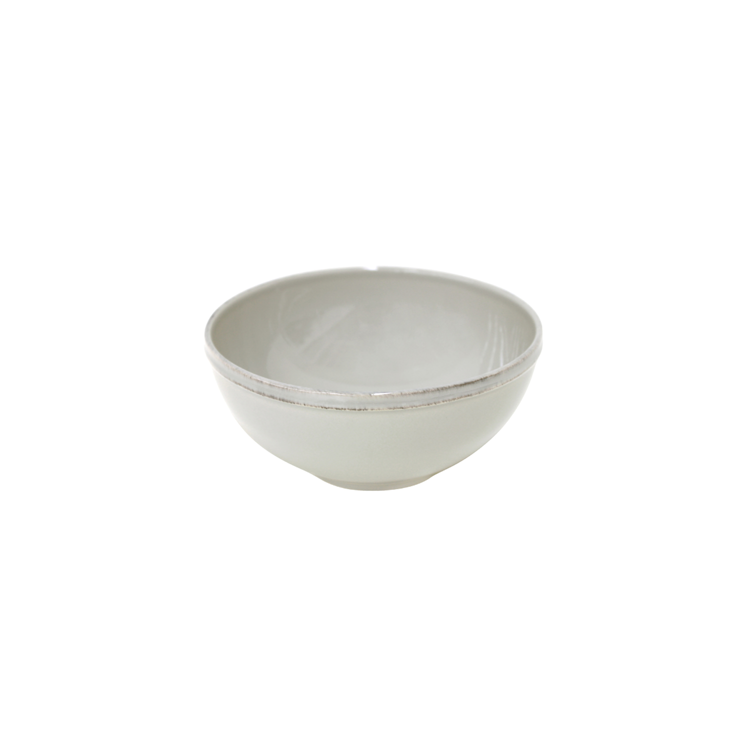 Friso Grey Soup/cereal Bowl 16cm X6 Sparkle Gift