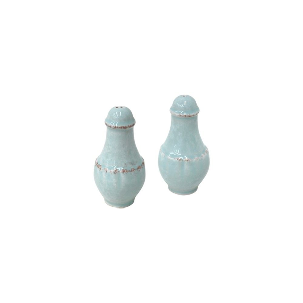 Impressions Turquoise Salt and Pepper 0.06l X1 Sparkle Gift