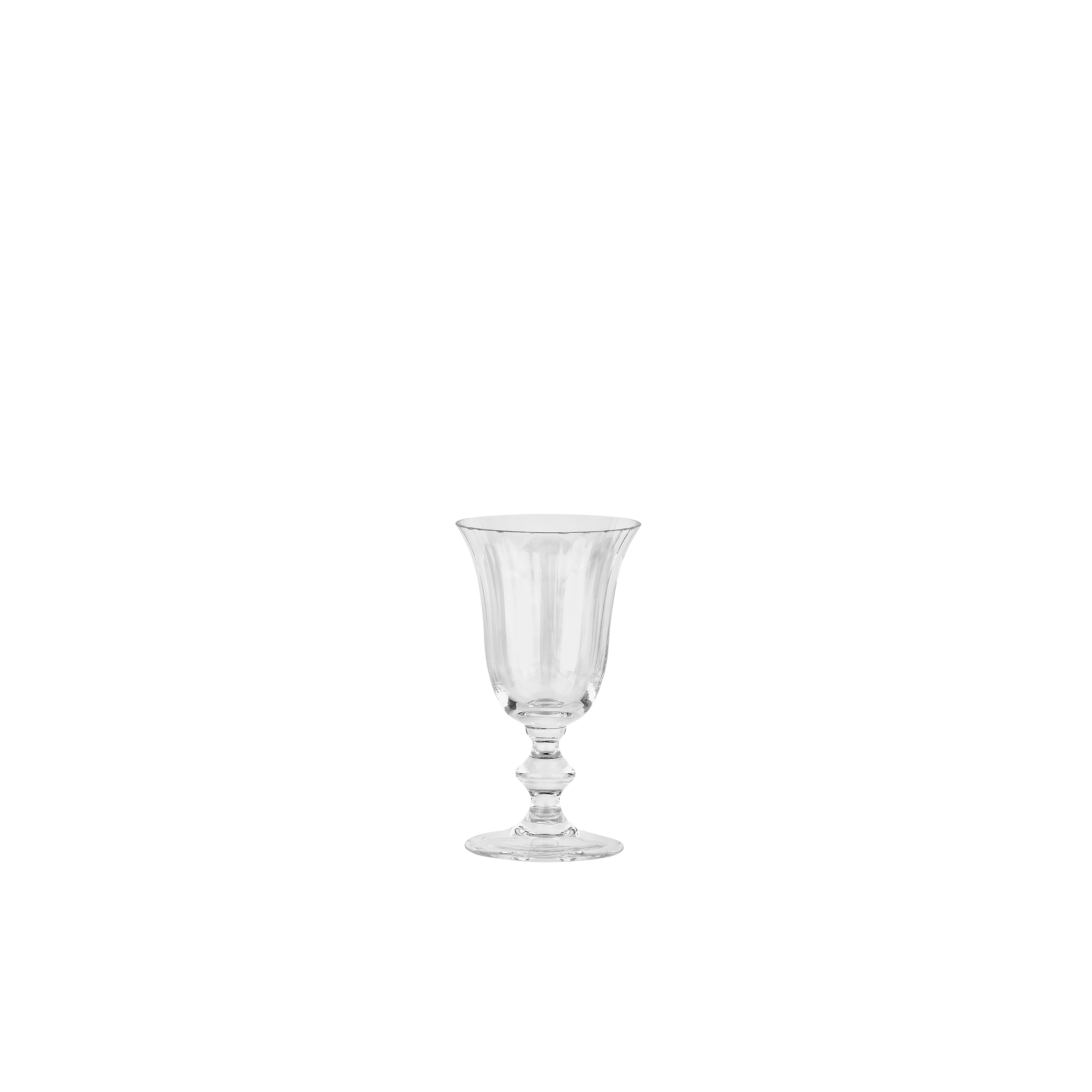 Mar Water Glass 220ml X6 Sparkle Gift