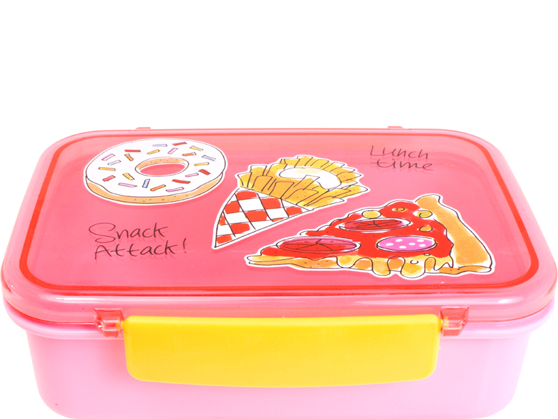 Blond Snack Lunchbox Sparkle Gift