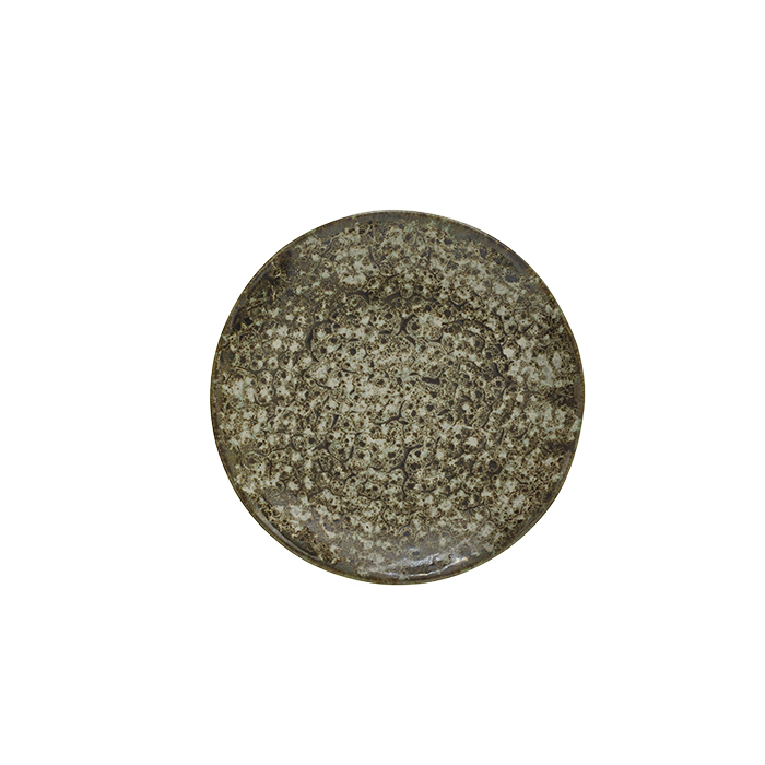 Toscana Funghi Salad Plate 20.5cm X6 Sparkle Gift