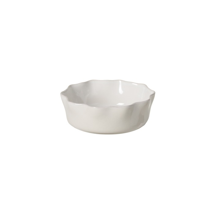 Cook & Host White Pie Dish 17cm Sparkle Gift